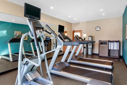 Sports Facility | Fairfield Inn & Suites St. Cloud