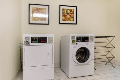 Laundry Room | Fairfield Inn & Suites St. Cloud