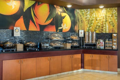 Restaurant | Fairfield Inn & Suites St. Cloud