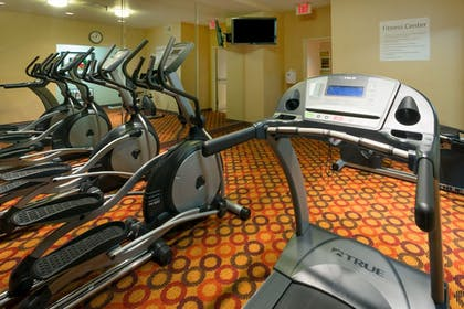 Gym | Holiday Inn Express Grants Pass