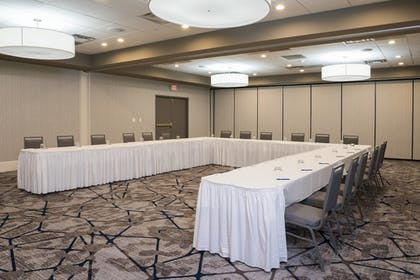 Meeting Facility   Delta Hotels by Marriott Grand Rapids Airport