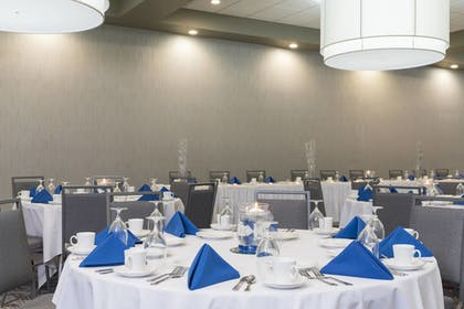 Miscellaneous   Delta Hotels by Marriott Grand Rapids Airport