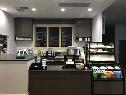 Cafe   Delta Hotels by Marriott Grand Rapids Airport