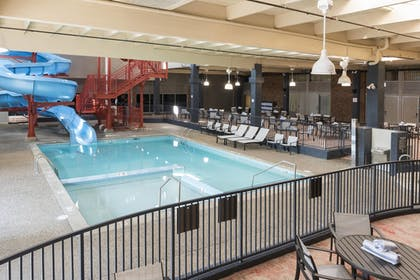 Sports Facility   Delta Hotels by Marriott Grand Rapids Airport