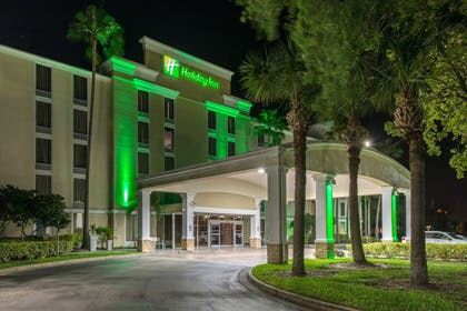 Exterior | Holiday Inn Melbourne - Viera Conference Center