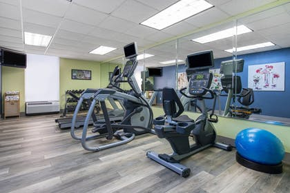 Fitness Facility | Holiday Inn Melbourne - Viera Conference Center