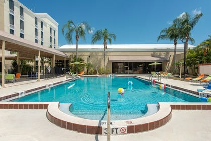 Pool | Holiday Inn Melbourne - Viera Conference Center