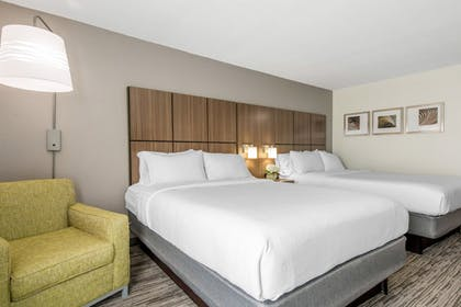 Guestroom | Holiday Inn Melbourne - Viera Conference Center