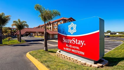 Featured Image | SureStay Plus Hotel by Best Western Lompoc