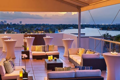Meeting Facility | The Westin Fort Lauderdale Beach Resort