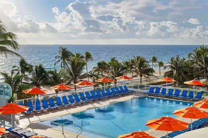 Sports Facility | The Westin Fort Lauderdale Beach Resort