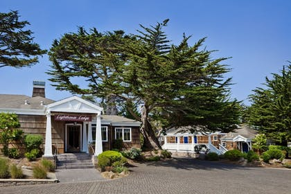 Featured Image   Lighthouse Lodge And Cottages