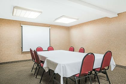 Meeting Facility | Ramada Hotel & Conference Center by Wyndham Plymouth