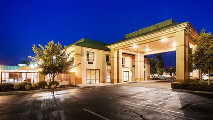 Featured Image | Best Western Lumberton