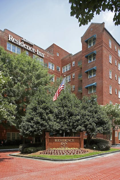 Exterior | Residence Inn by Marriott Atlanta Midtown/Georgia Tech