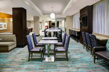 Restaurant | Residence Inn by Marriott Atlanta Midtown/Georgia Tech