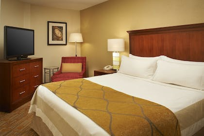Guestroom | Columbia Marriott