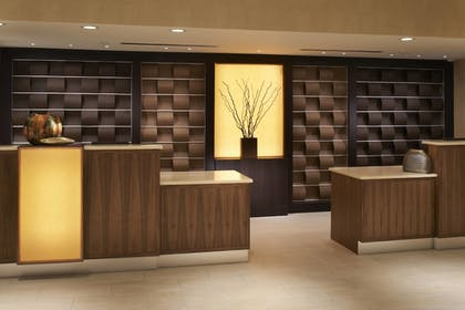 Lobby | Columbia Marriott