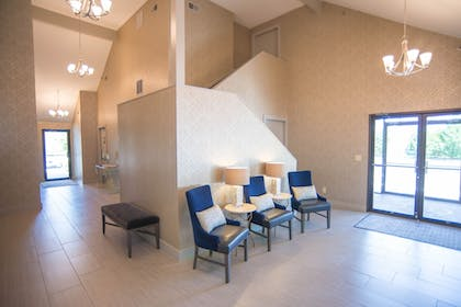 Meeting Facility | Eastland Suites Extended Stay Hotel & Conference Center