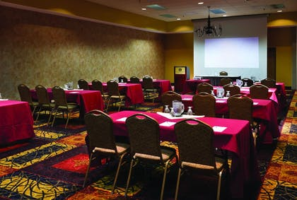 Meeting Facility | Ramkota Hotel & Conference Center