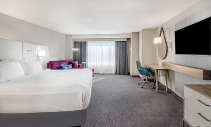 Featured Image | Crowne Plaza Cleveland at Playhouse Square