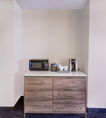 In-Room Amenity | Crowne Plaza Cleveland at Playhouse Square