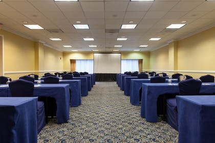 Meeting Facility | Crowne Plaza Cleveland at Playhouse Square