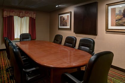 Meeting Facility | Hampton Inn Chambersburg