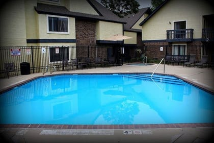 Pool | Sterling Hotel and Suites