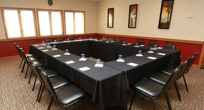 Meeting Facility | Sterling Hotel and Suites