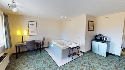 Jetted Tub | Stay Wise Inns Montrose