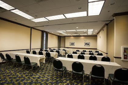 Meeting Facility | Holiday Inn Express Athens