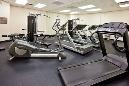 Fitness Facility | Holiday Inn Express Athens
