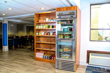 In-Room Amenity | Holiday Inn Express Rochester - Greece