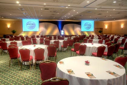 Meeting Facility | Florida Hotel & Conference Center in the Florida Mall, BW Premier Coll