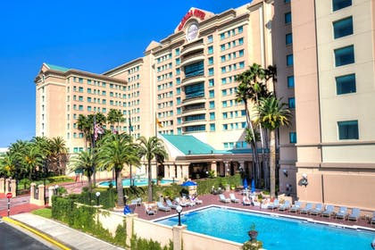 Pool | Florida Hotel & Conference Center in the Florida Mall, BW Premier Coll