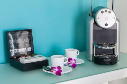 Coffee and/or Coffee Maker | Beacon South Beach Hotel