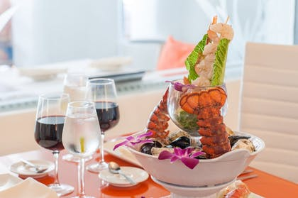 Food and Drink | Beacon South Beach Hotel