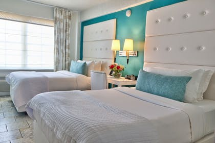 Featured Image | Beacon South Beach Hotel