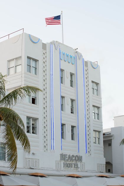 Front of Property | Beacon South Beach Hotel
