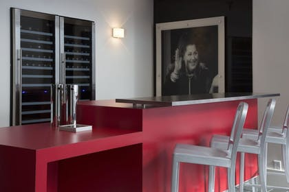 Hotel Bar |  | The Brookshire Suites Inner Harbor, BW Premier Collection