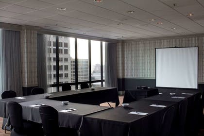 Meeting Facility | The Brookshire Suites Inner Harbor, BW Premier Collection
