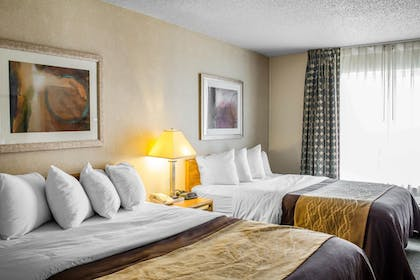 Featured Image | Comfort Inn Sioux City