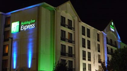 Exterior | Holiday Inn Express Houston Southwest - Sugar Land