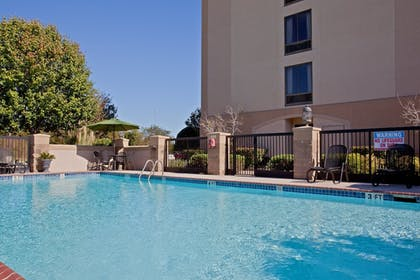 Pool | Holiday Inn Express Houston Southwest - Sugar Land