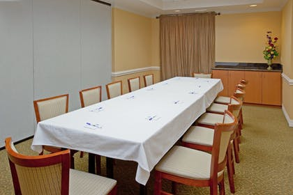Meeting Facility | Holiday Inn Express Houston Southwest - Sugar Land