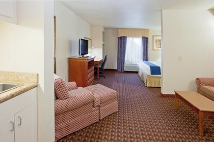 Room | Holiday Inn Express Houston Southwest - Sugar Land