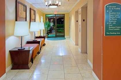 Interior | Holiday Inn Express Houston Southwest - Sugar Land