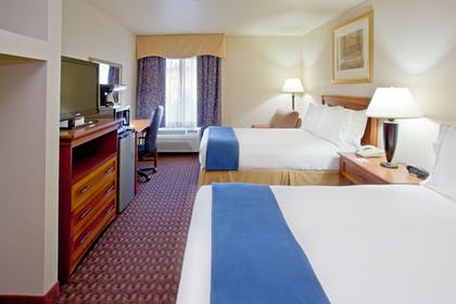 Guestroom | Holiday Inn Express Houston Southwest - Sugar Land