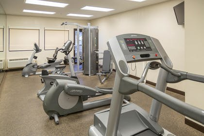 Fitness Facility   Best Western New Smyrna Beach Hotel & Suites